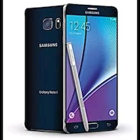 Cell phone,  Samsung Galaxy Note 5 Creve Coeur