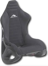 AK Rocker Gaming Chair with cover Dumfries, 22025