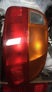 98 Honda Civic tillight Richmond, V6V