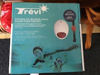 trevi system pools child guard box