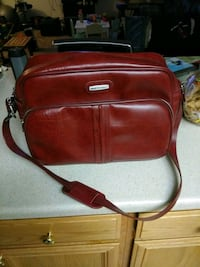 Vintage World Traveler bag