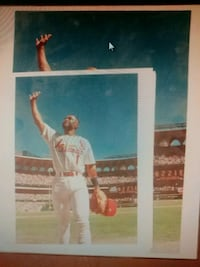 Ozzie Smith picture Overland, 63114
