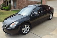 Nissan - Altima - 2008 Baltimore