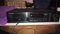 Pioneer  DVD player Hyattsville, 20781