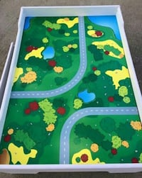 Train/Car Play Table Middletown, 45042