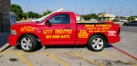 Auto Body Repair Kennedale