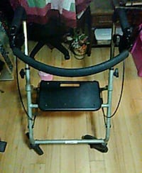 Evolution walker great condition $25 or best offer Hamilton, L8P