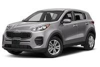 2017 Kia Sportage AWD 4dr LX Scarborough