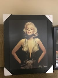 Marilyn Monroe picture new
