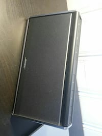 Bose Soundlink bluetooth høyttaler