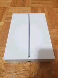 iPad box (6th generation), iPad 9 Toronto, M4H 1L7