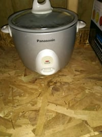 Rice Cooker/Wax Burner Smithville, 37166