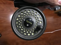 Fly reel and rod  Miami, 33165