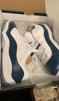 Jordan 11s Shoes Alexandria, 22309