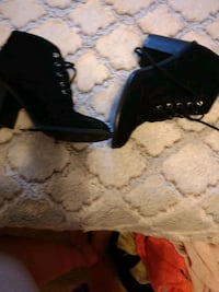shoes size 7 Lincoln, 68507