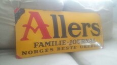 Allers familie journal