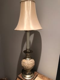 Table lamp Milwaukee, 53202