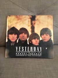 Collectable Beatles 1963-1965 book 381 mi