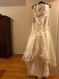 Brand New Wedding Gown  ROCKVILLE