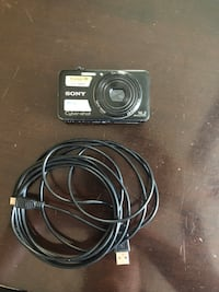 Sony cyber shot camera OBO Sherwood Park, T8A 4L9