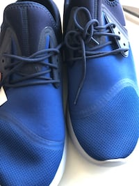 Men shoes Nike blue comfort Montréal, H3S 1M9