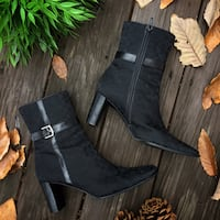 COACH Boots (Made in Italy) Size 6.5 Arlington, 22207