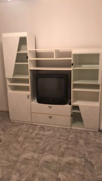 Wall unit - excellent condition.