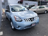 2015 Nissan Rogue Paterson, 07522