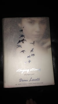 staying strong demi lovato Indianola, 50125