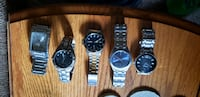 I BUY WATCHES OR PARTS ANY CONDITION Baltimore
