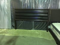 Brand new king size headboard only  Palm Springs, 33461