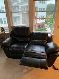Power recline love seat Aberdeen, 21001