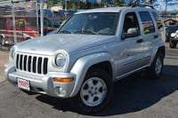Jeep - Liberty - 2003 Jacksonville Beach, 32250