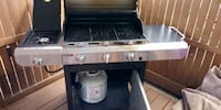 Charbroil True Infared gas grill with cover  Carlisle, 17013