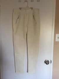 White pants Cornwall, K6J 5B5