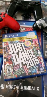 PS4 Just Dance Merkez, 54800