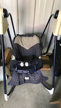 Graco Baby Swing good condition  Reading, 19611