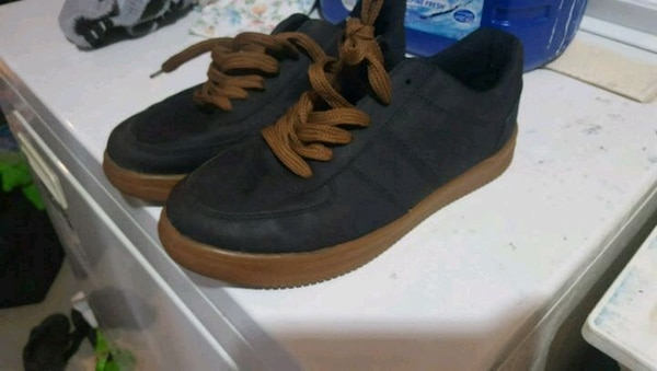 Ladies Difacto shoes size 10(41)