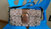 Coach clutch Fargo, 58102
