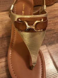 Tommy Hilfiger wedges size 7 1/2 new never used Kennesaw, 30152