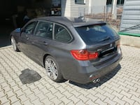 BMW - 3-Series - 2015 Milano, 20122