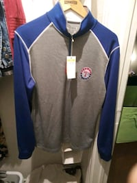 Official Rangers pullover new DeSoto, 75115