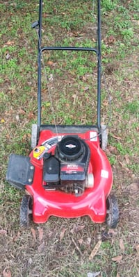 Lawn mower in excellent condition $30