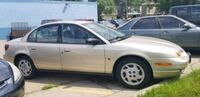 2002 saturn sl2 parts car  Saint Paul, 55117