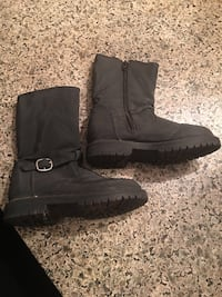 Girls size 11 boots  Oklahoma City, 73107