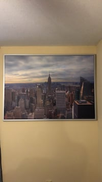 Nyc portrait. moving across state and everything must go!!