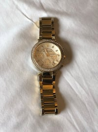 Michael Kors Watch Paris, N3L 4C3