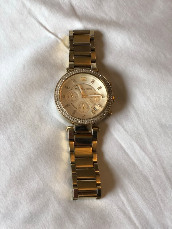 Michael Kors Watch 62bfd759-09ab-425d-8cd6-09be1935dcf0