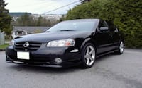 Nissan - Maxima - 2002 has Title with no liens Ballwin, 63021