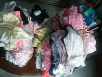 baby's assorted clothes Palmdale, 93550